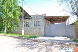 Дом площадью 265 м2